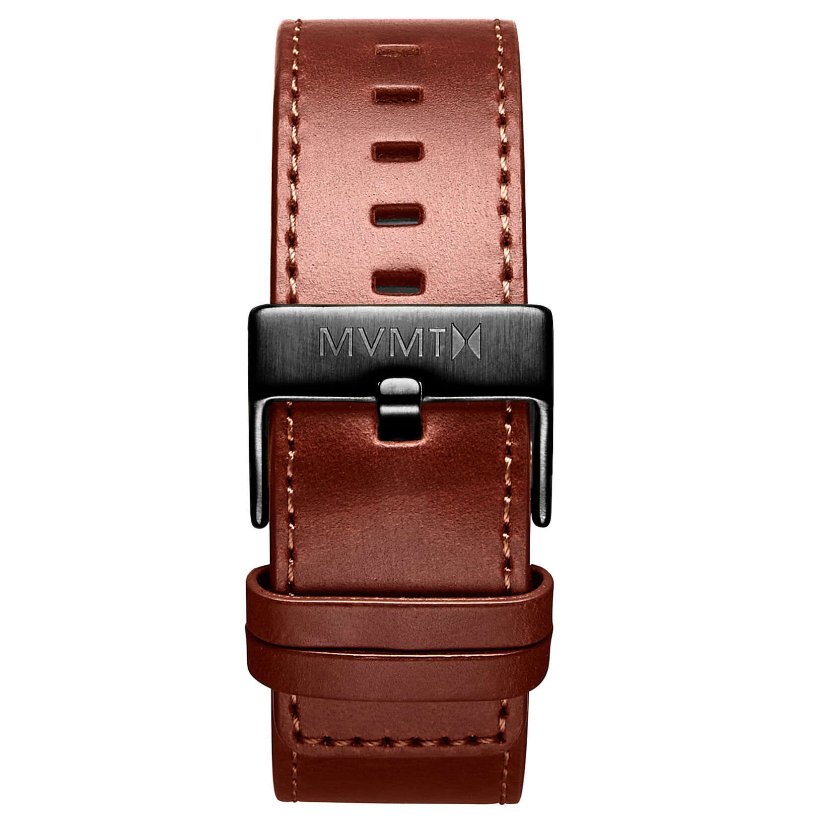 Classic - 24mm Natural Leather