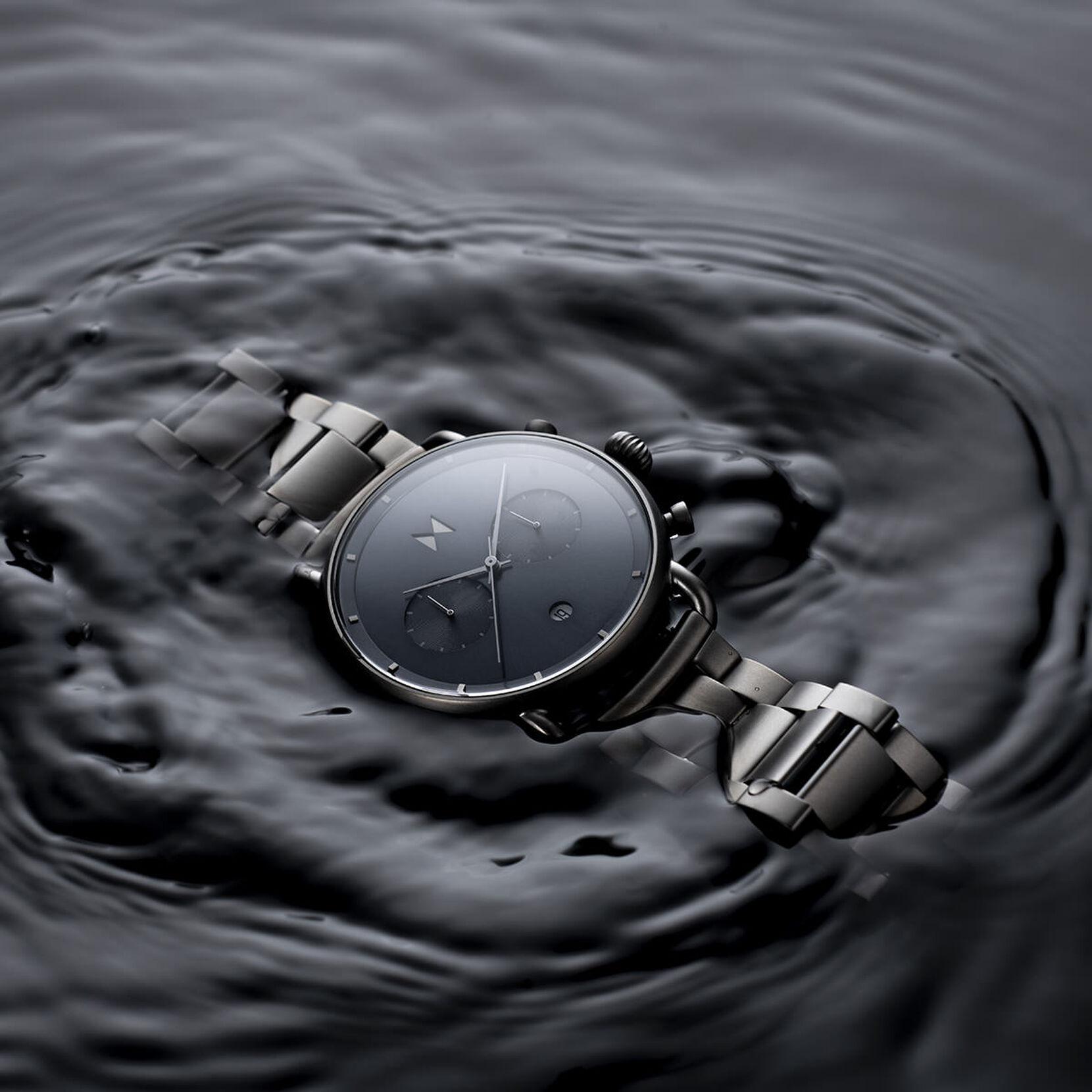 Blacktop International Waters