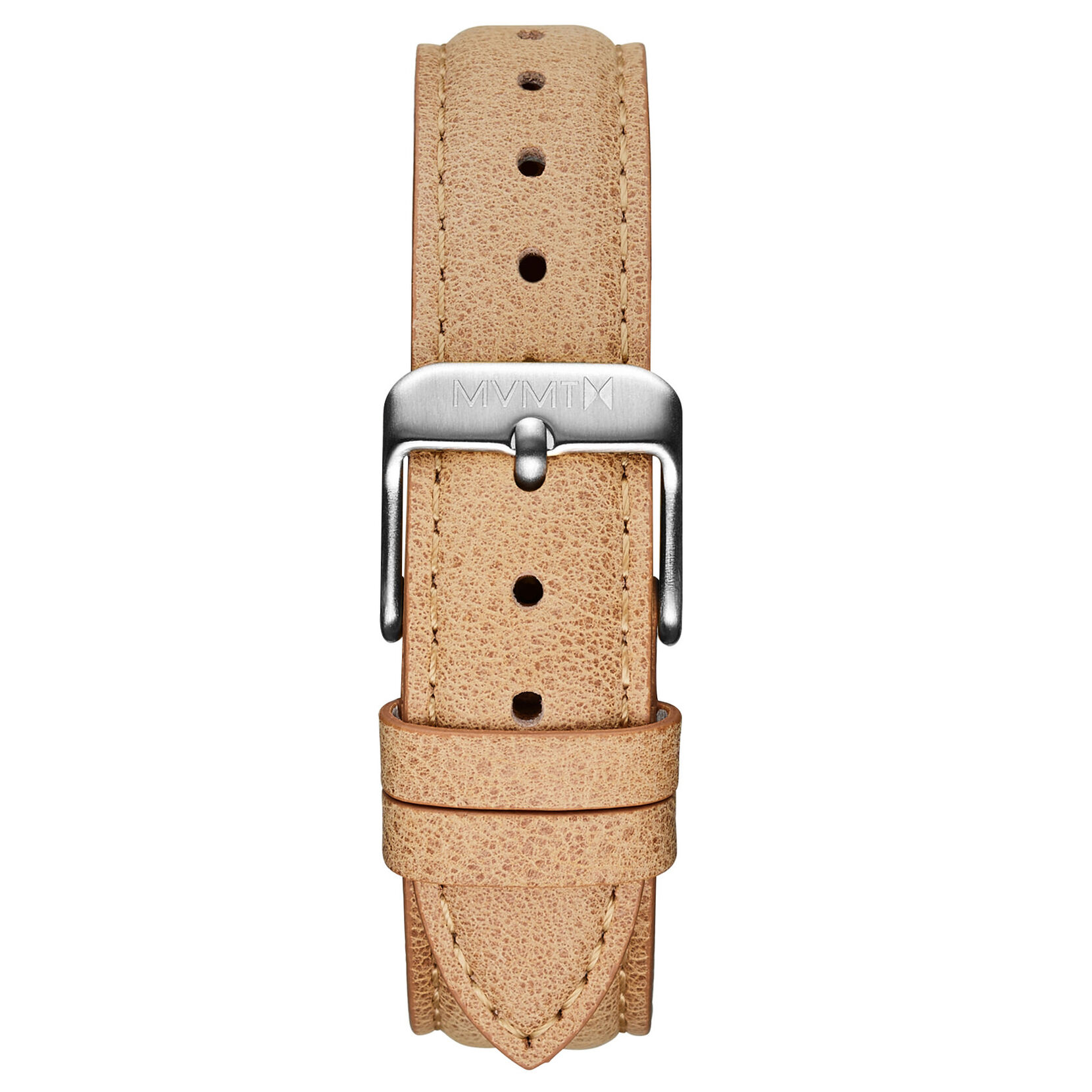 Signature II - 16mm Beige Leather