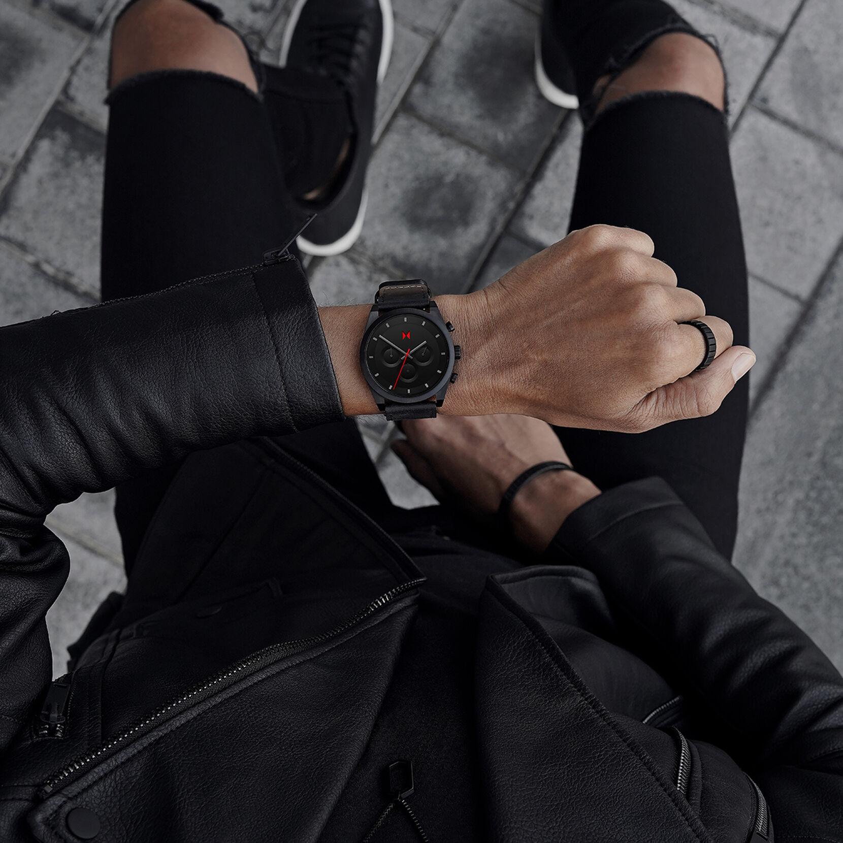 Ember Black