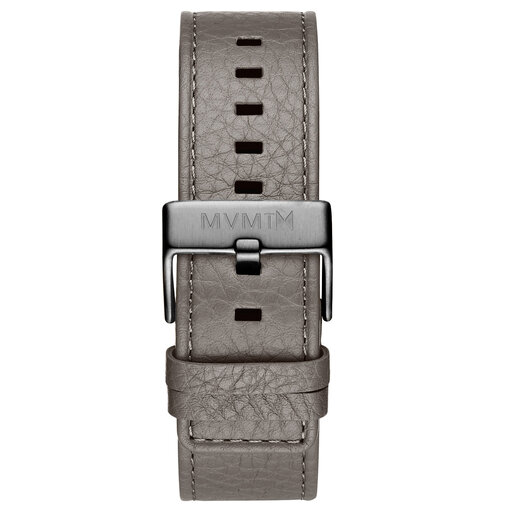 Classic - 24mm Sage Green Leather
