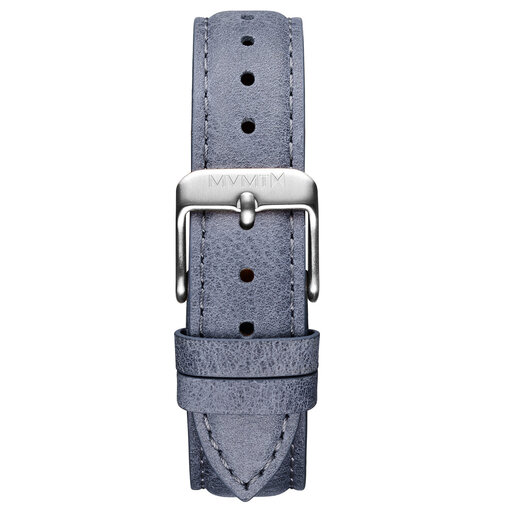 Signature II - 16mm Earl Grey Leather