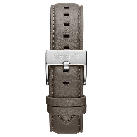 40 Series - 20mm Sage Green Leather