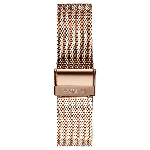 Avenue - 14mm Mesh Band