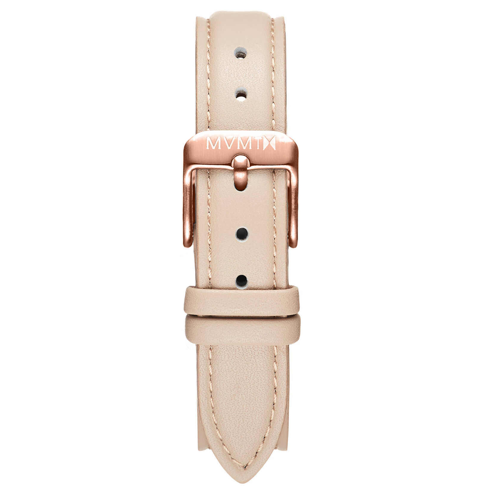 Avenue - 14mm Nude Leather