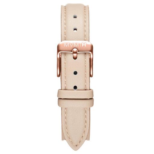 Avenue - 14mm Nude Leather