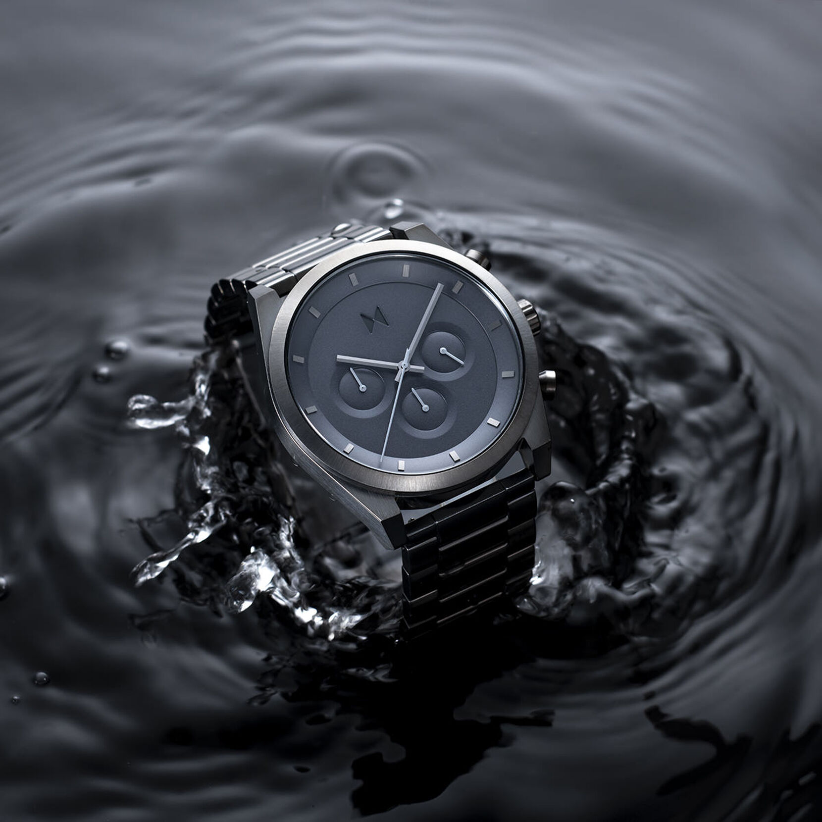 Element Chrono International Waters