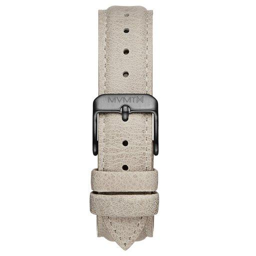 Boulevard - 18mm Bone Leather