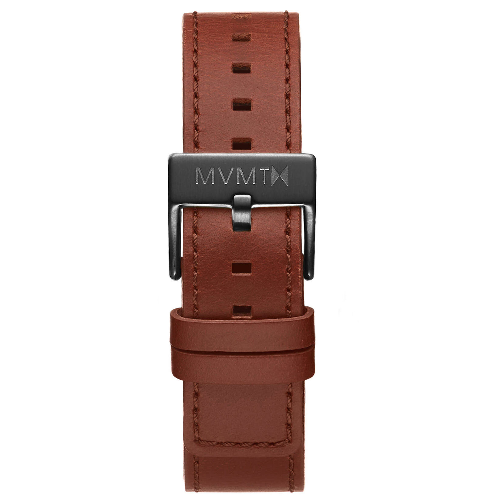 Chrono - 20mm Natural Tan Leather