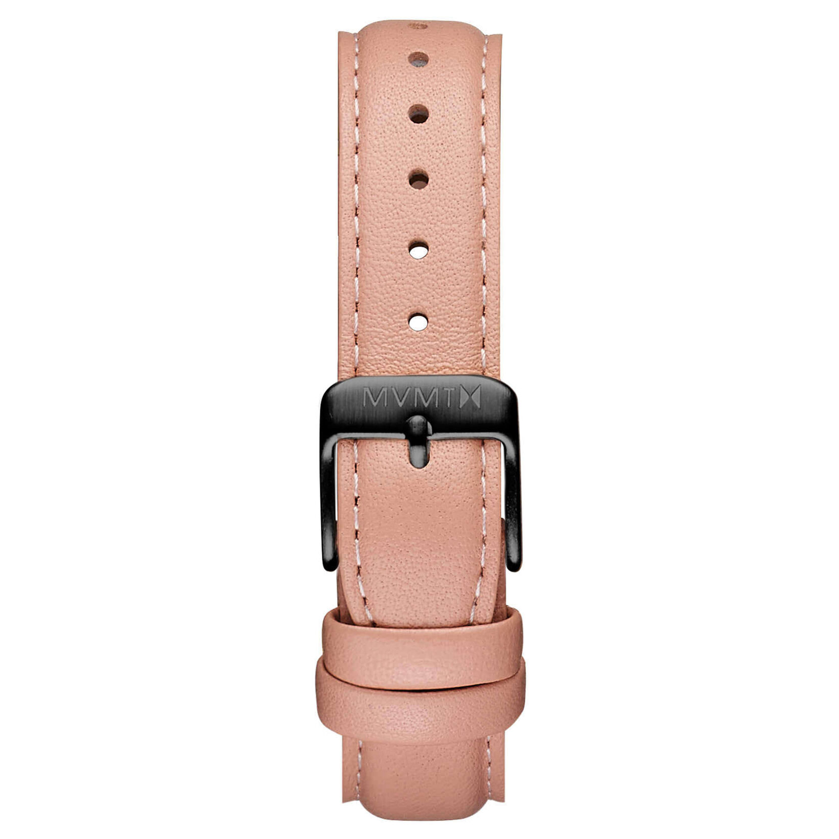 Avenue - 14mm Peach Leather