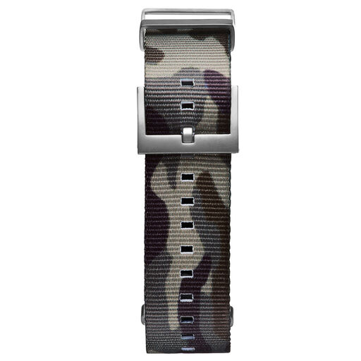 Voyager - 21mm Camo Nylon