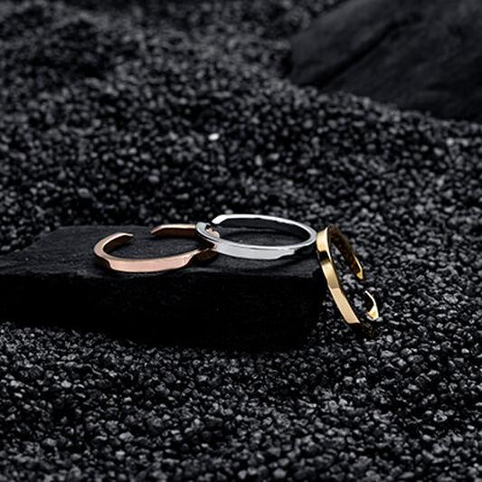 Minimal Ring