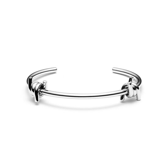 Double Barbed Cuff