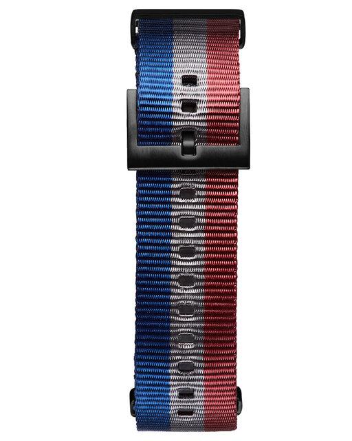 Voyager - 21mm USA Nylon