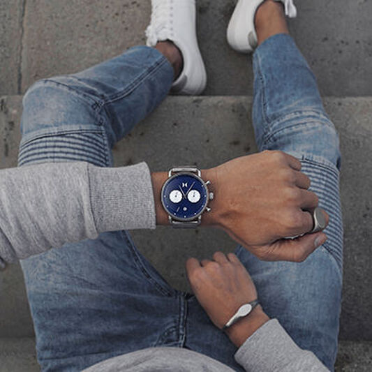 Astro Blue