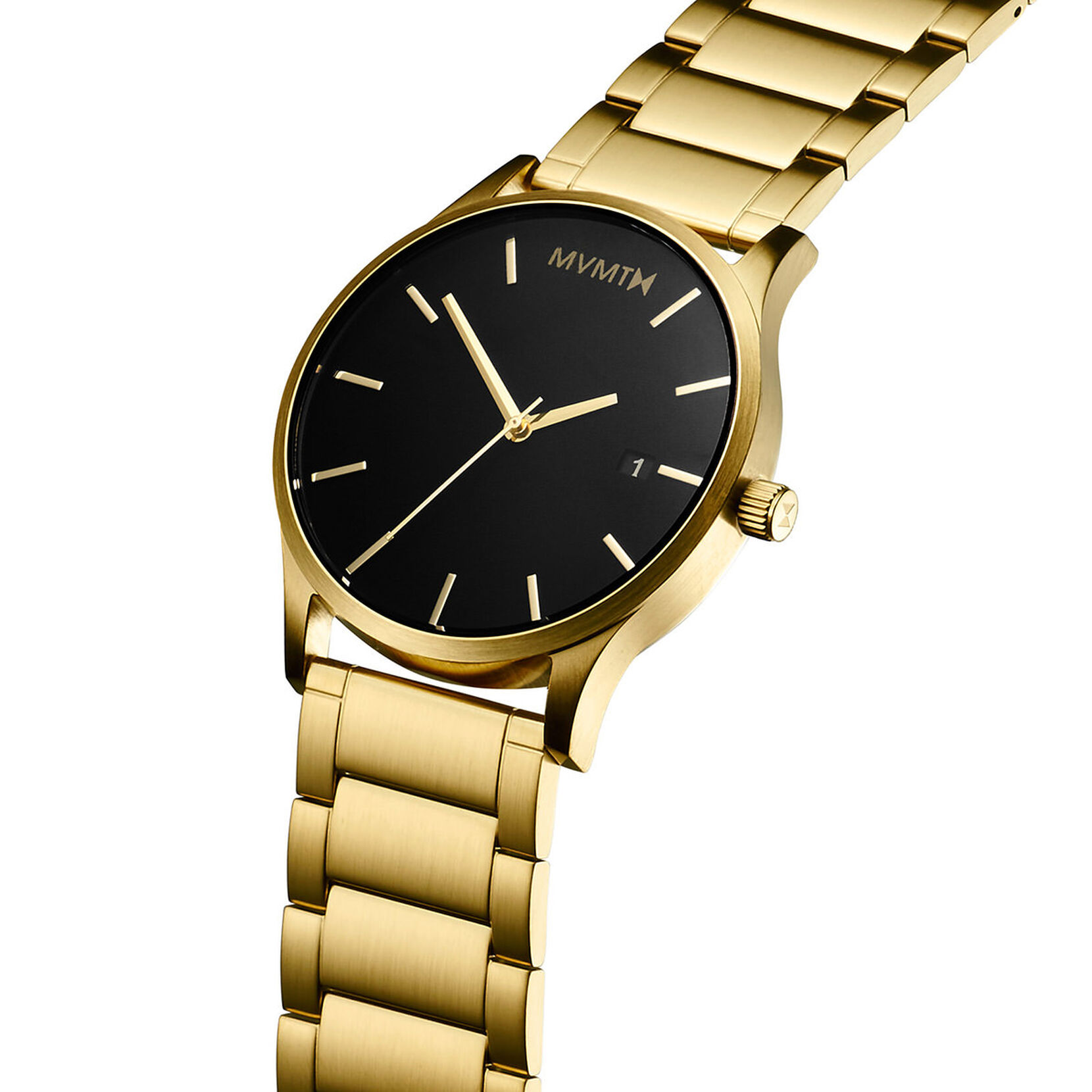 Classic Black Gold