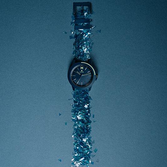 Ocean Plastic Edition