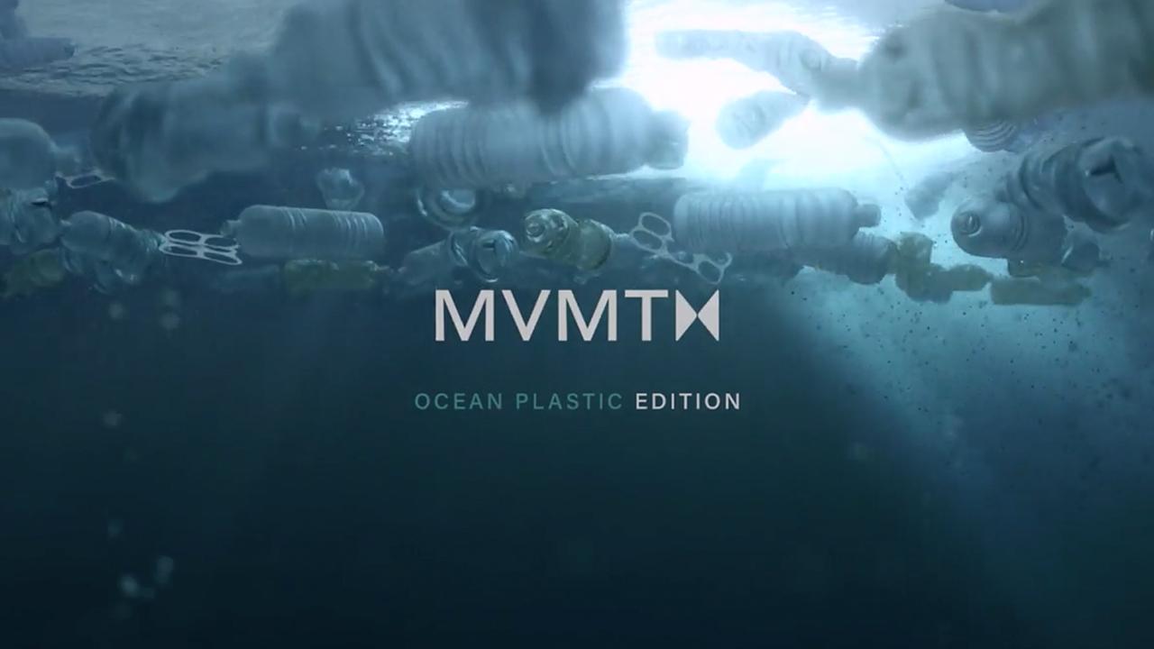 Ocean Plastic Edition Video