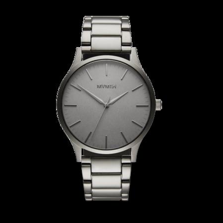 40 Series Watch