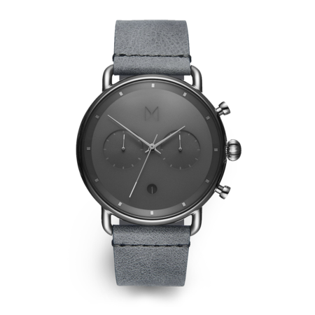 Blacktop Watch