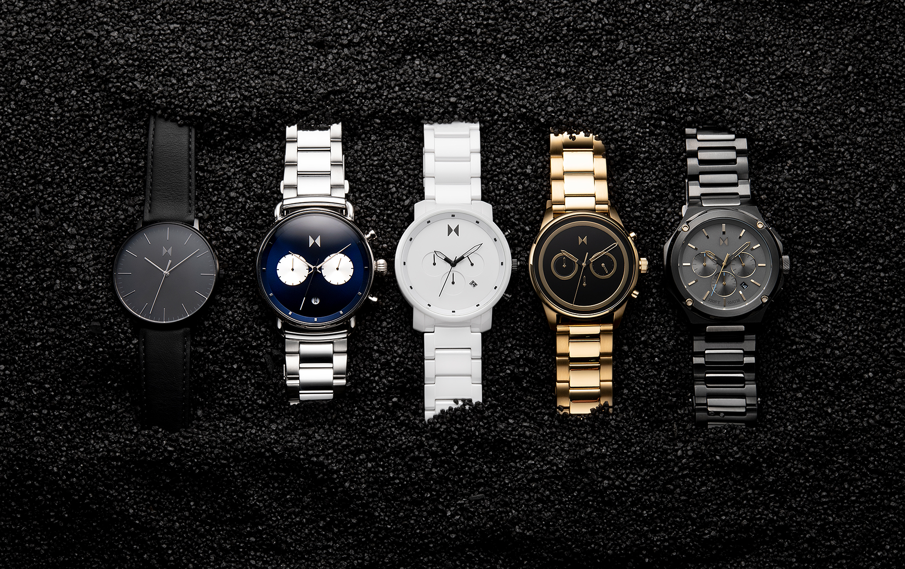 Mens Watch image
