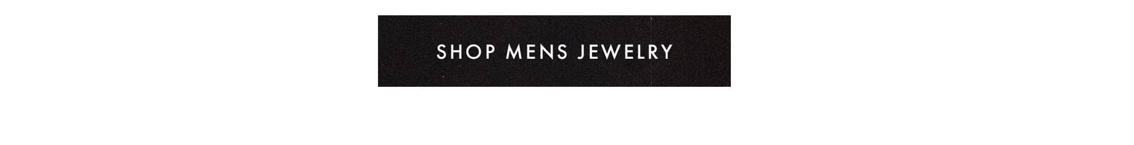 Shop Mens Jewelry