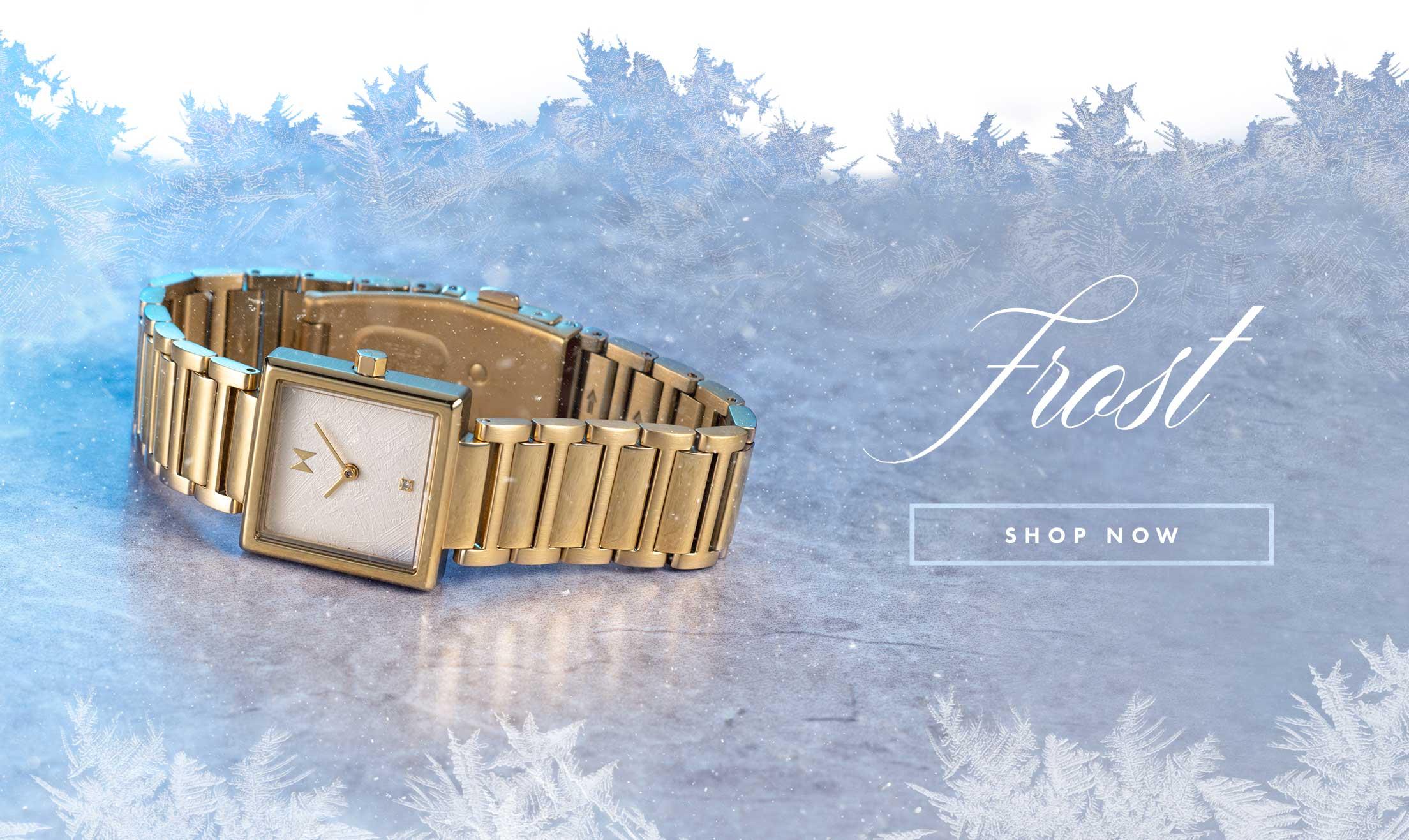 Frost Shop Now