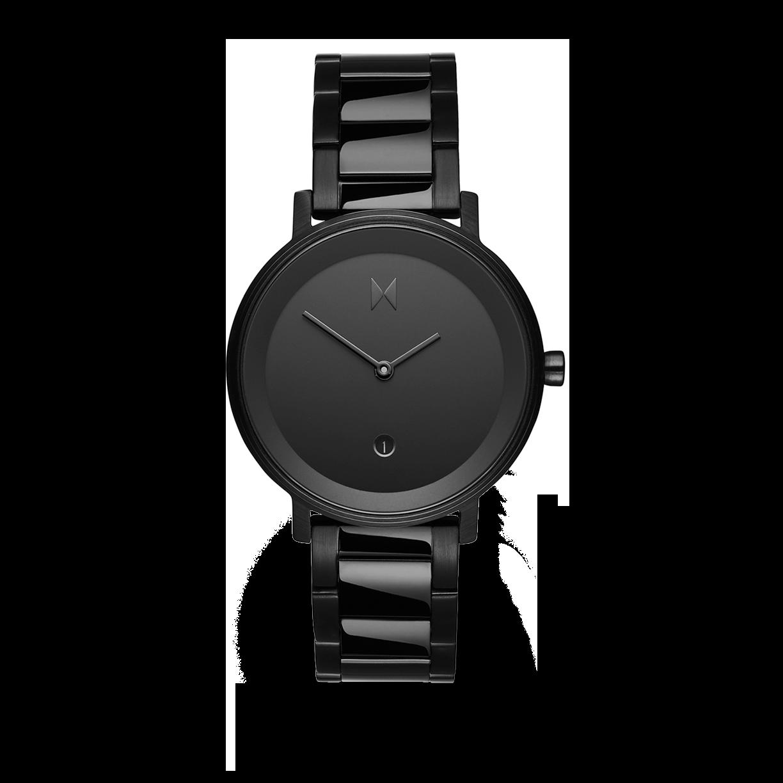 Signature II Watch