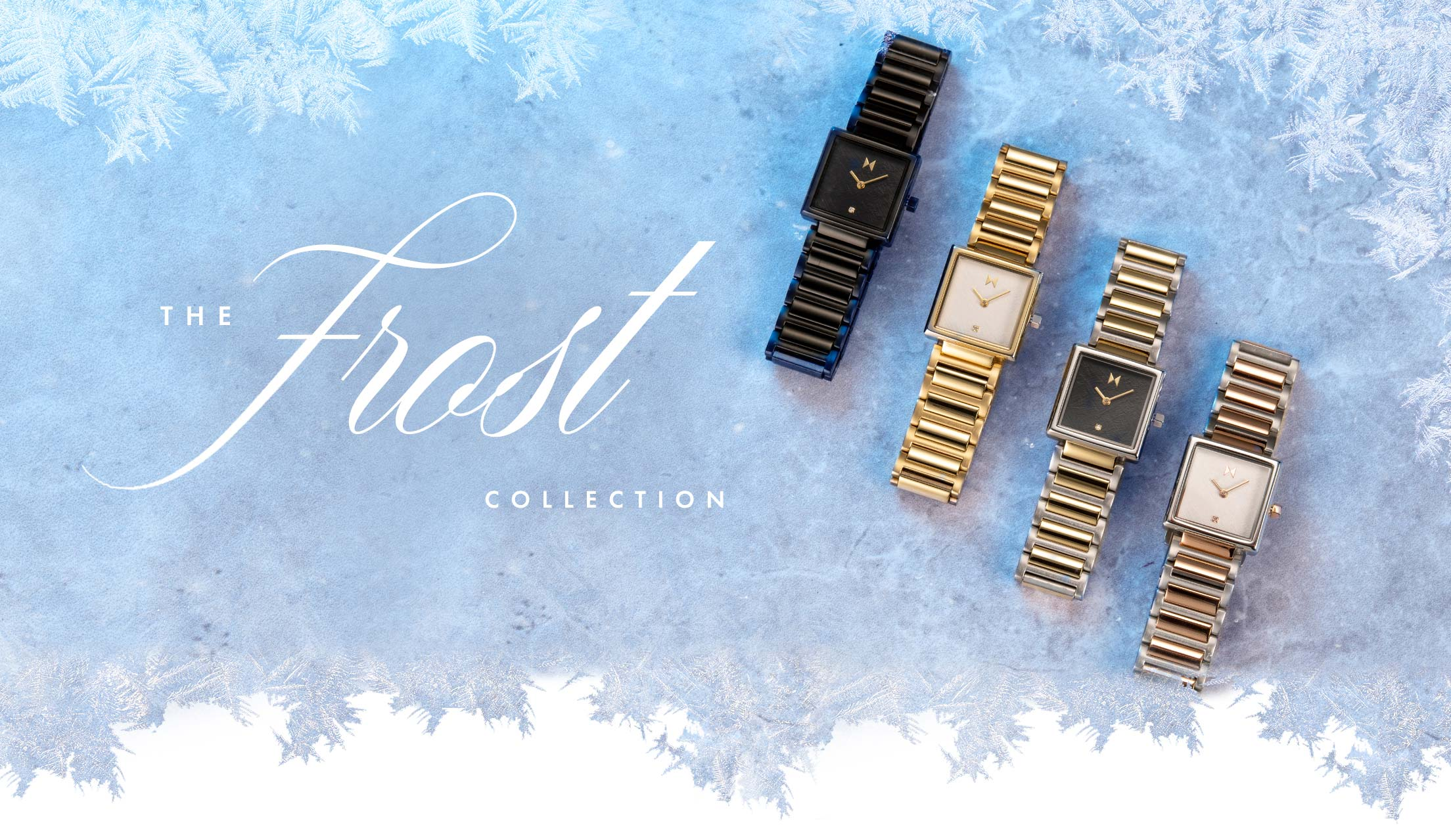 The Frost Collection