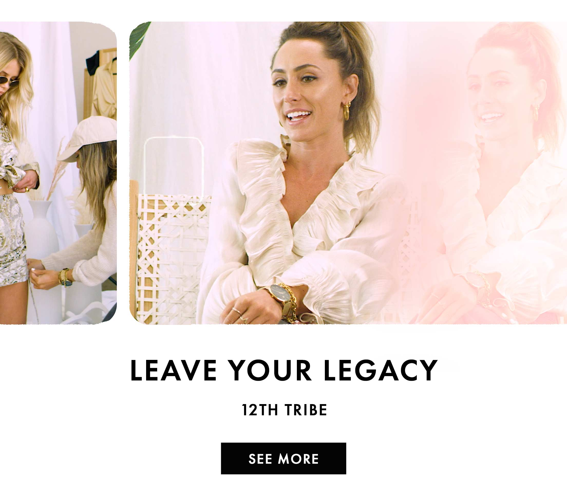 Leave Your Legacy: Demi Marchese