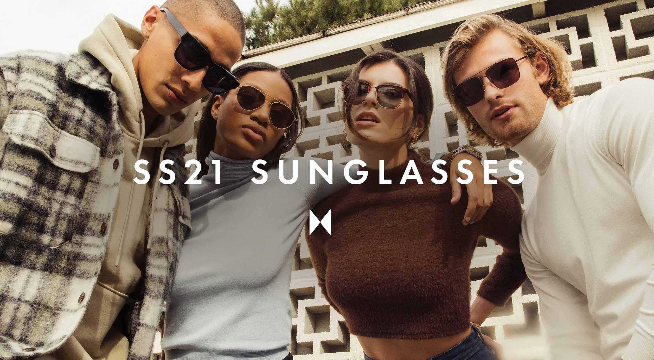 SS21 Sunglasses