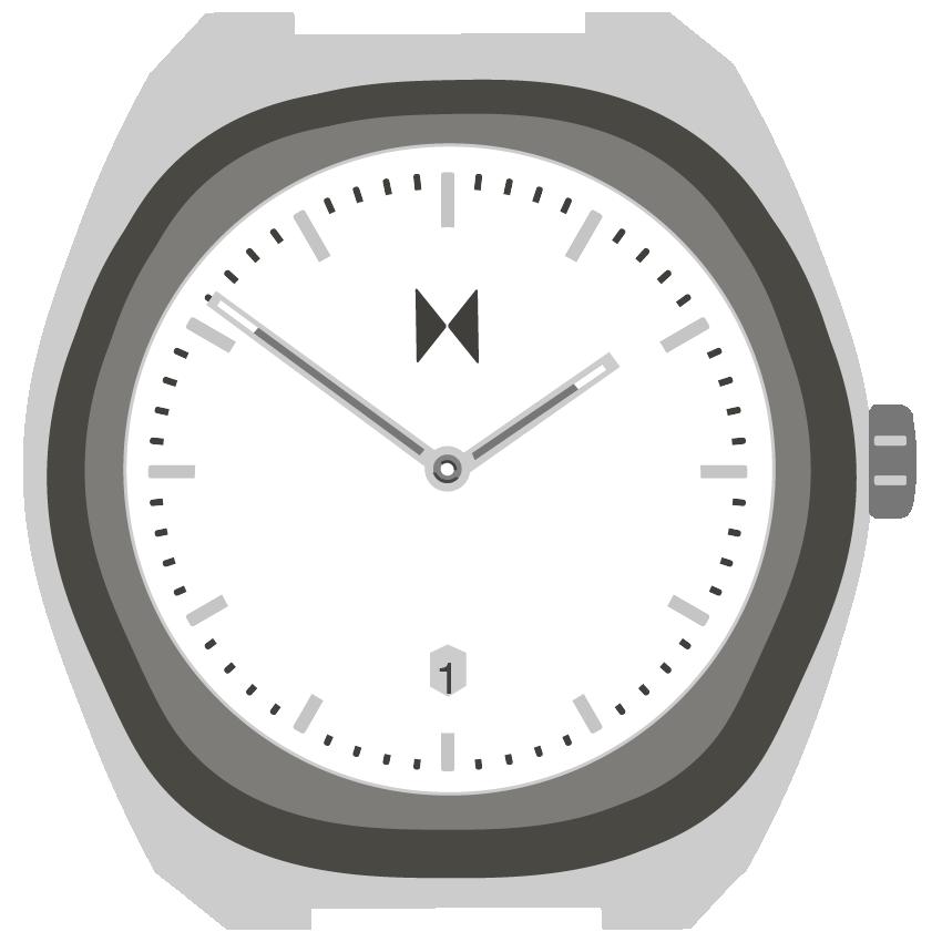 Odyssey watch illustration