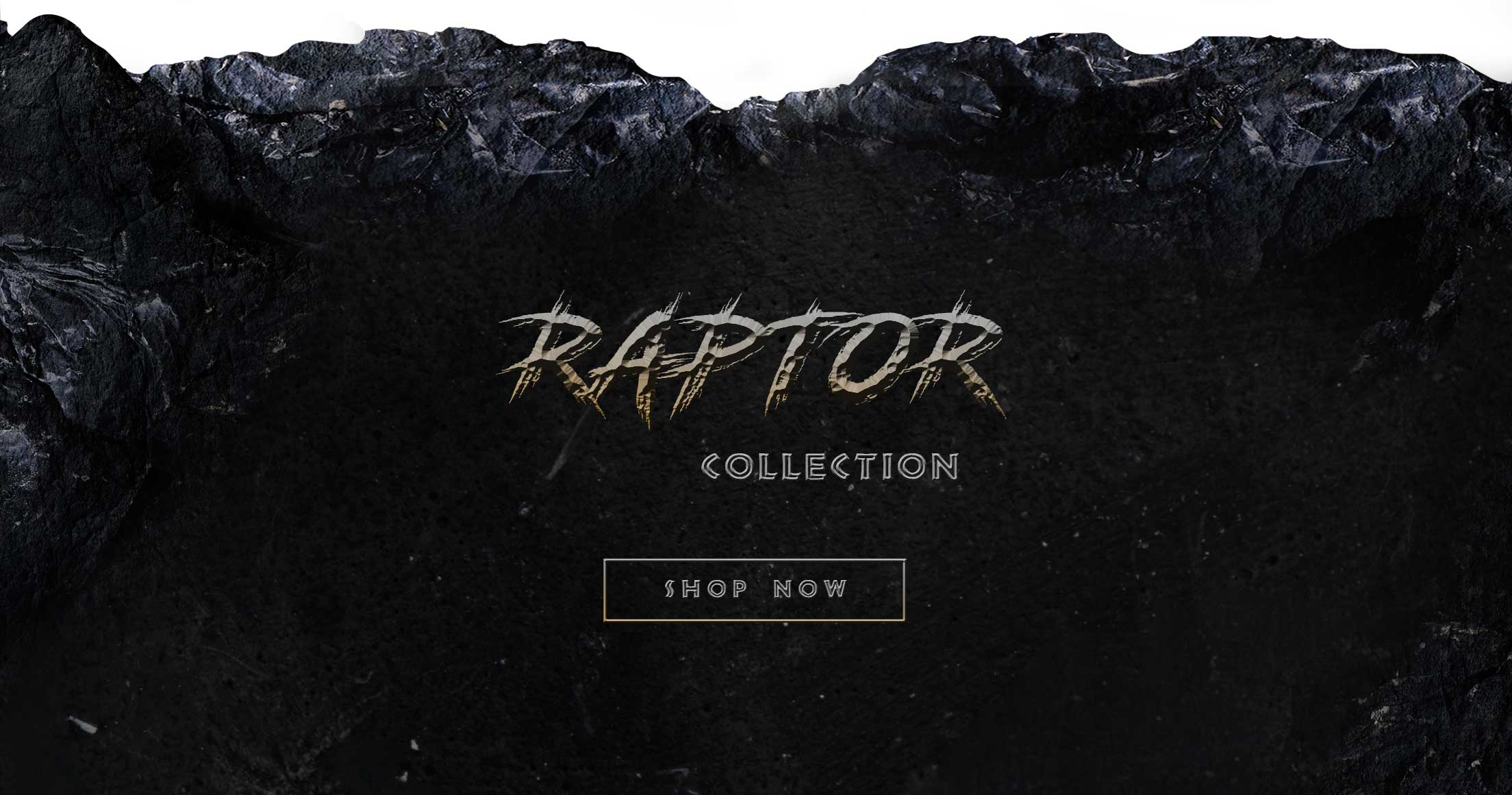 Raptor Collection | Shop Now