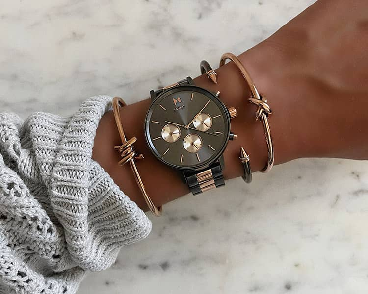 Womens Watch Core Color Adds