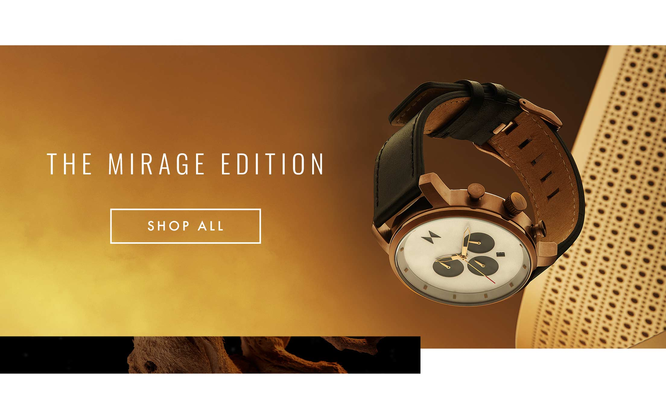 Mirage edition: Shop All