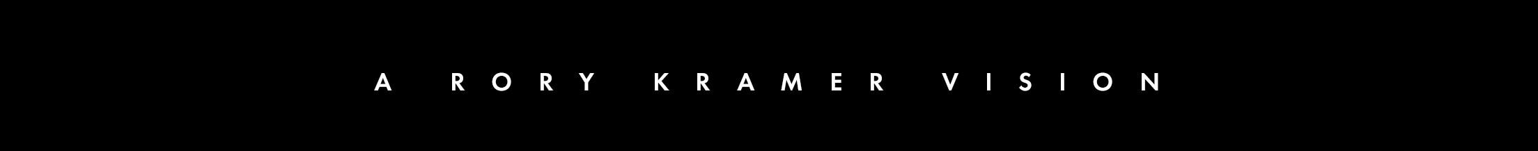 A Rory Kramer Vision