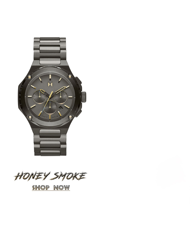 Honey Smoke | Shop Now