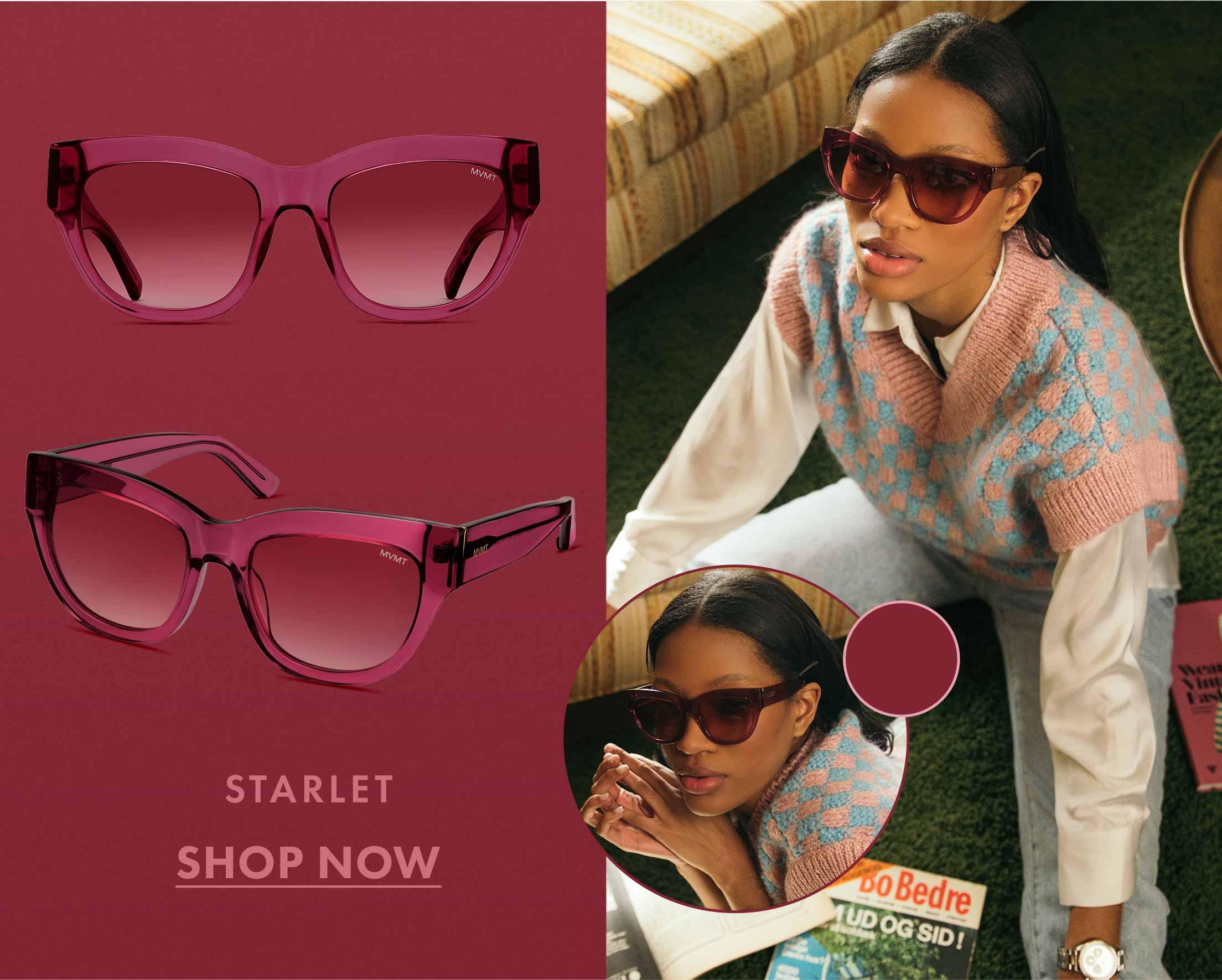 Starlet: Shop Now