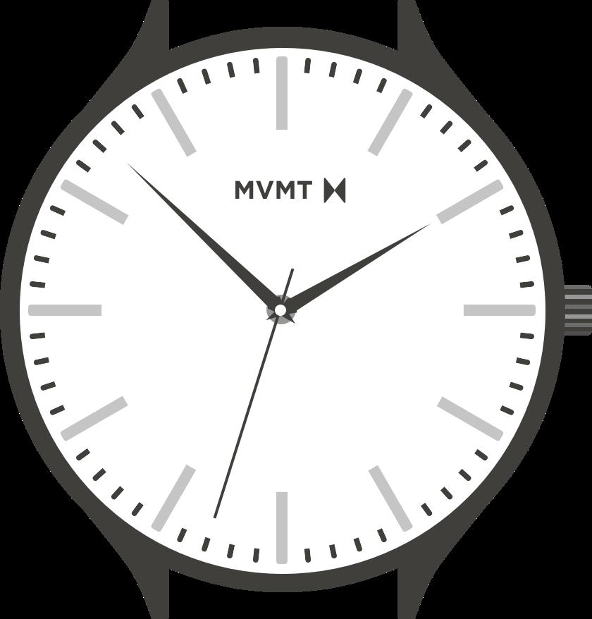 40 Series watch illustration
