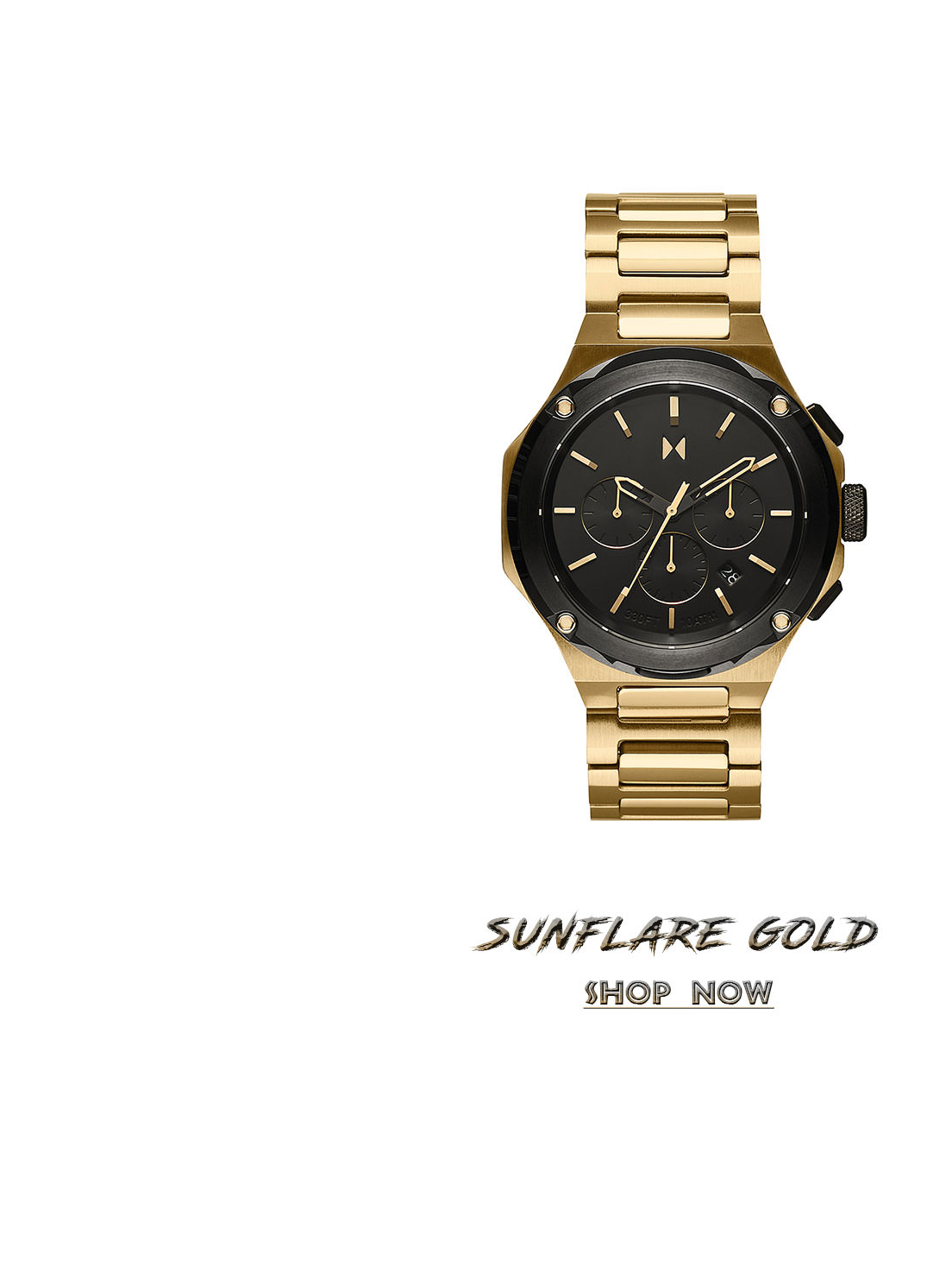 Sunflare Gold | Shop Now