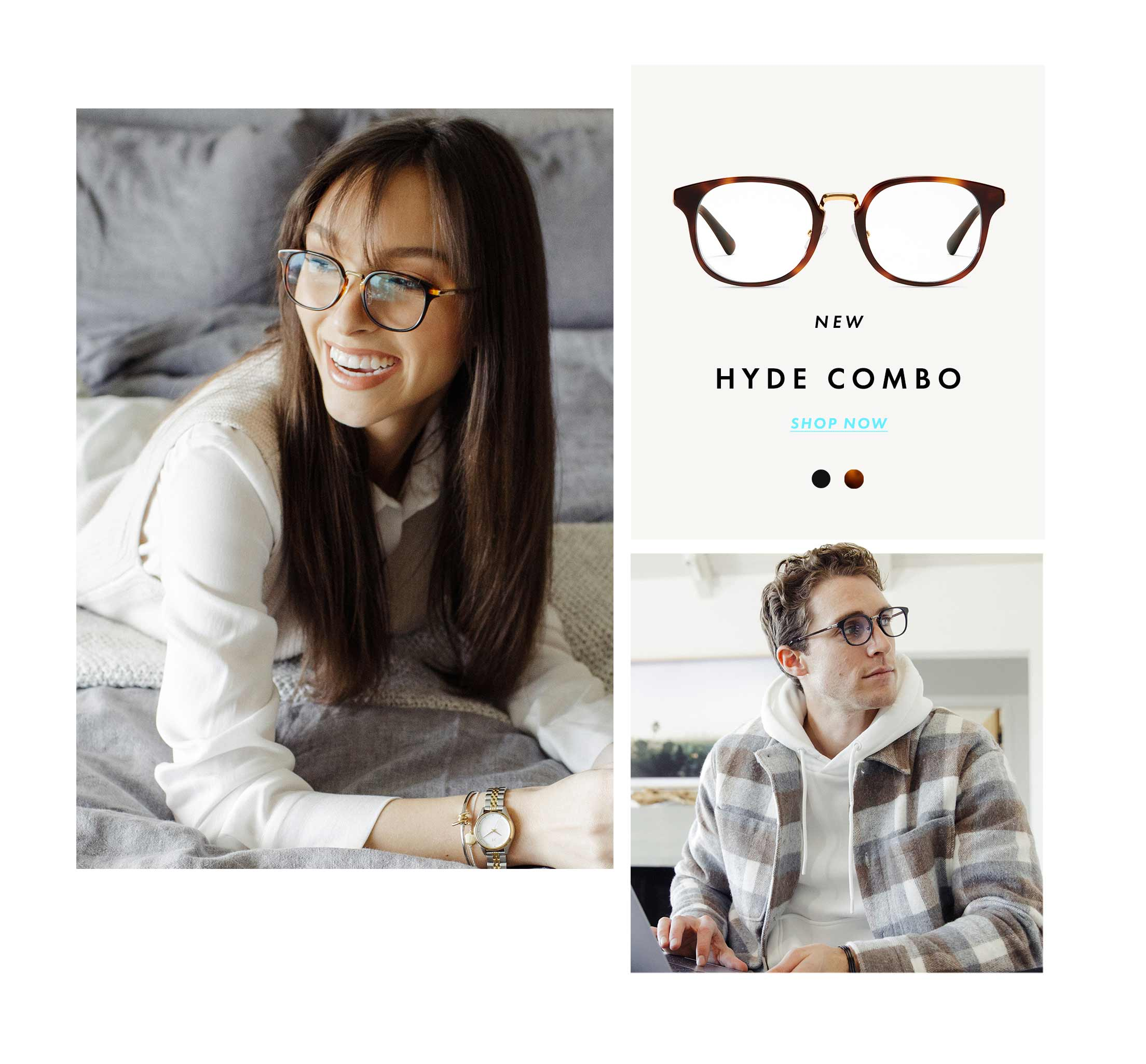 New Hyde Combo shop Now