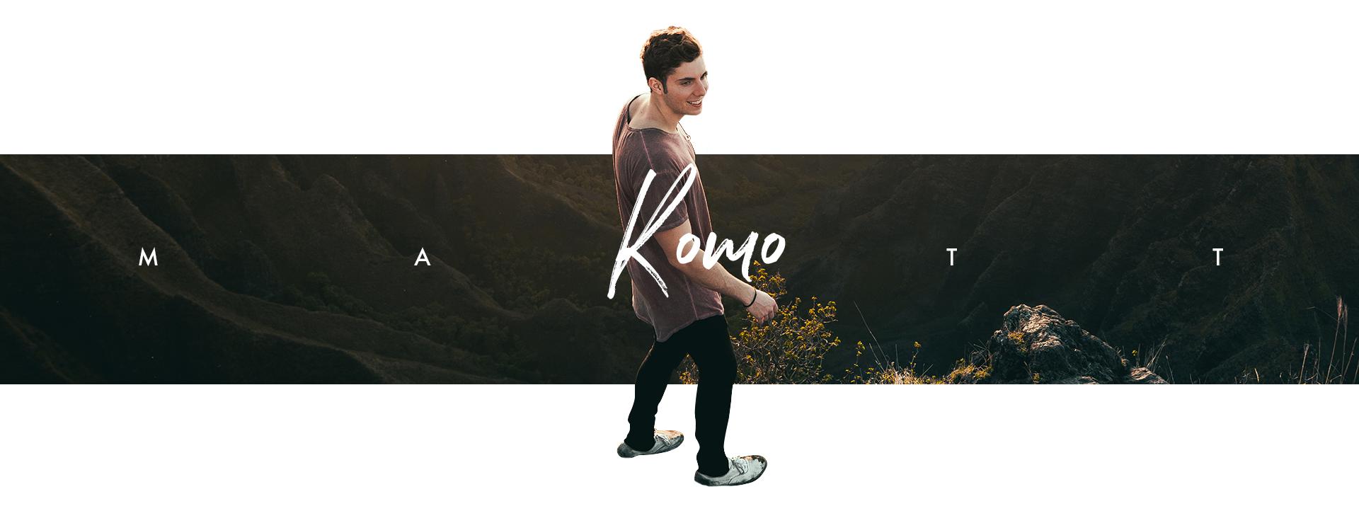 Matt Komo