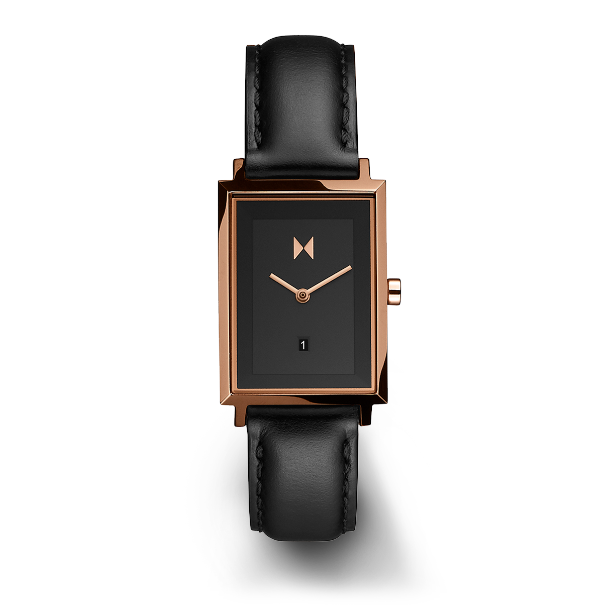 Signature Square Watch