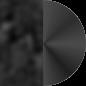 Black + Gunmetal