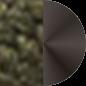 Green + Gunmetal