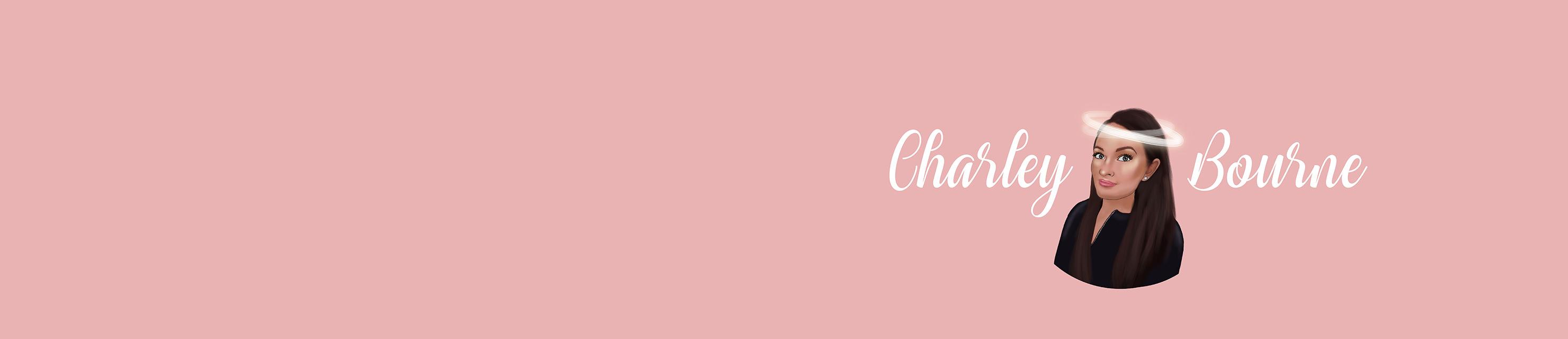 CHARLEY BOURNE Hero Banner